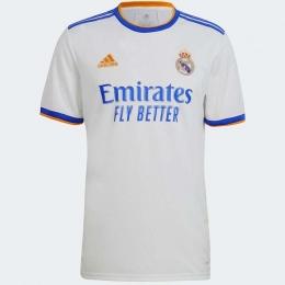 Camiseta Real Madrid Primera Equipación  2021/2022
