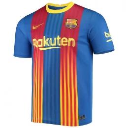 Camiseta Barcelona El Clásico 2020/2021