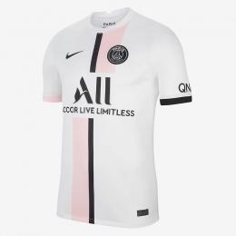 CamisetaPSG Segunda Equipación 2021/2022