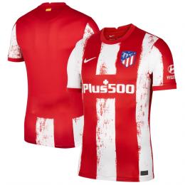 Camiseta Atlético de Madrid Primera Equipación 2021/2022